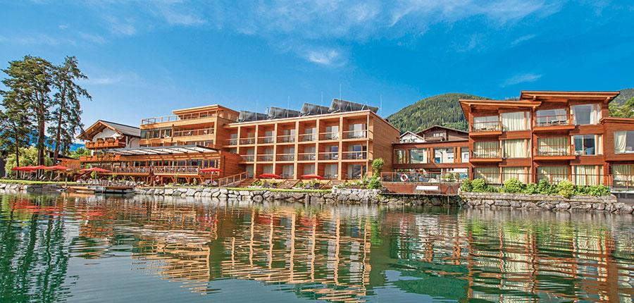 Hotel Seevilla Freiberg, Zell am See, Austria - exterior.jpg